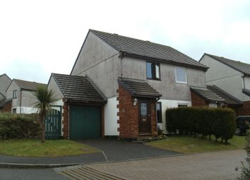 Thumbnail 2 bed property to rent in Kingsley Court, Fraddon, St. Columb
