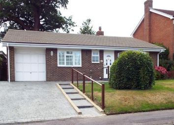Thumbnail 2 bed bungalow for sale in Midhurst, West Sussex, Uk