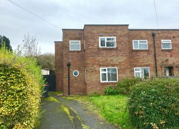 Thumbnail 3 bedroom semi-detached house to rent in 25 Park Road, Donnington, Telford