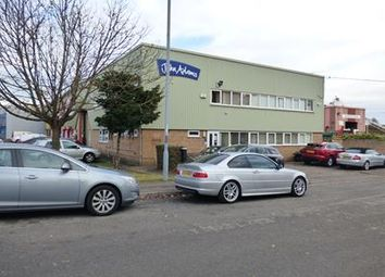 Thumbnail Light industrial to let in Marketing House, 2/3 Blackstone Road, Huntingdon, Cambridgeshire