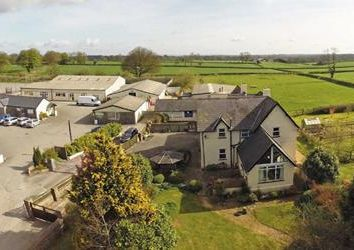 Thumbnail Commercial property for sale in Rookery Farm, Binegar, Wells, Somerset