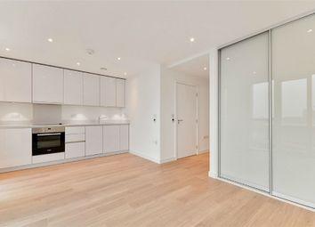 Thumbnail  Studio to rent in Pinnacle Apartments, 11 Saffron Central Square, Croydon, Surrey