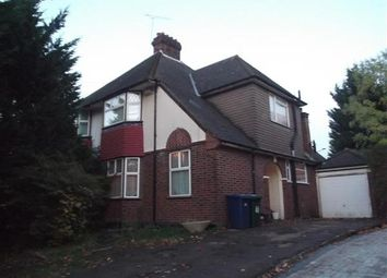 Thumbnail 3 bed semi-detached house for sale in Barnet Way, London