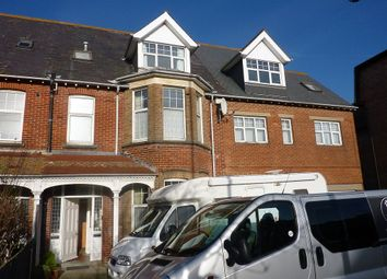 Thumbnail 2 bed flat to rent in Melcombe Avenue, Weymouth
