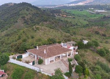 Thumbnail 3 bed detached house for sale in Monda, Málaga, Andalusia, Spain