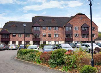 Thumbnail 2 bed flat for sale in Aspen Court, Chestnut Walk, Henley-In-Arden