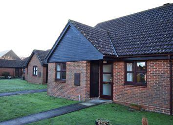Thumbnail 2 bed terraced bungalow for sale in Bramley Court, Marden, Tonbridge