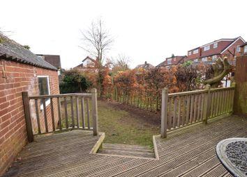 Becketts Park Crescent, Headingley, Leeds LS6