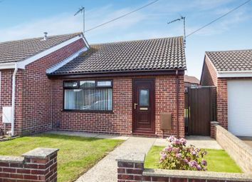 Thumbnail 1 bed bungalow for sale in Blackbird Close, Bradwell, Great Yarmouth