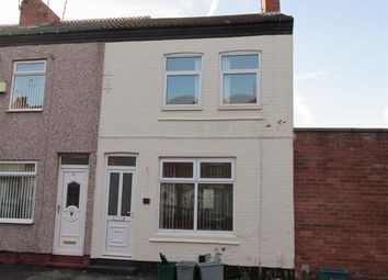 2 bed end terrace house for sale in Kingsley Road, Ellesmere Port CH65