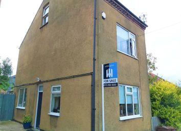 3 bed detached house for sale in Lloyd Street, Nottingham, Nottinghamshire NG5