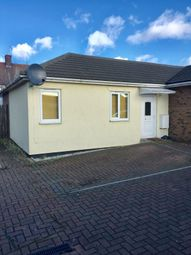 Thumbnail 2 bed bungalow to rent in Hatfield Mews, Dagenham, Essex