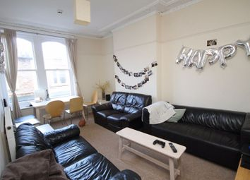 Thumbnail 6 bed flat to rent in Chandos Road, Redland, Bristol