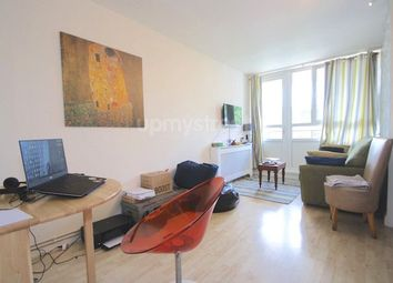 Thumbnail 1 bed flat to rent in Clarence Gardens, London