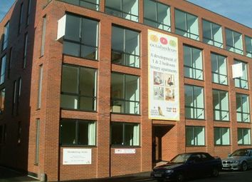 Thumbnail 1 bed flat to rent in Octahedron, Edgbaston, Birmingham