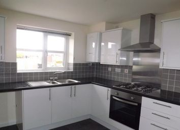 Thumbnail 3 bed property to rent in Waverley Close, Nottingham