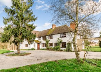 Thumbnail 5 bed detached house for sale in Throckmorton, Pershore, Worcestershire