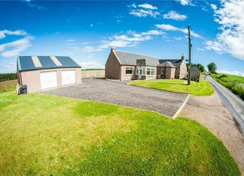 Thumbnail 3 bed detached house for sale in -, Ellon, Aberdeenshire