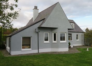 Thumbnail 5 bed detached house for sale in Drumarbin, Swordale Road, Dingwall