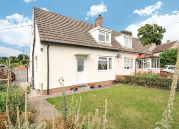 Thumbnail 3 bed semi-detached house for sale in 11 The Groesfford, 7Sn