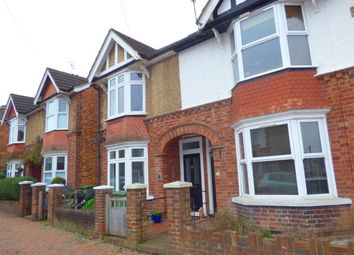 Thumbnail 5 bed semi-detached house to rent in Whitefield Road, Tunbridge Wells