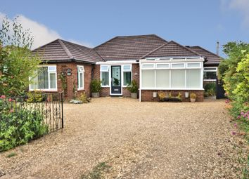 Thumbnail 4 bed detached bungalow for sale in Peddars Drive, Hunstanton
