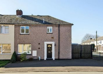 Thumbnail 3 bedroom semi-detached house for sale in Cecil Street, Cannock