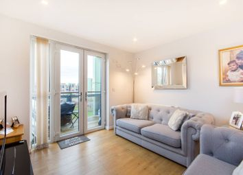 Thumbnail 2 bed maisonette for sale in Aventine Avenue, Mitcham