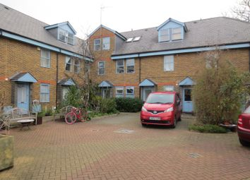 Thumbnail 1 bed flat to rent in Stannard Mews, Stannard Road, London