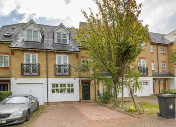Thumbnail 5 bed property to rent in Carlisle Place, Friern Barnet