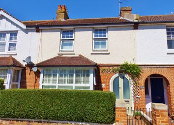 3 bed terraced house for sale in Sidley Road, Eastbourne BN22