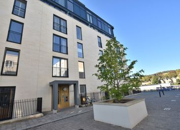 Thumbnail 1 bed flat for sale in Percy Terrace, Bath