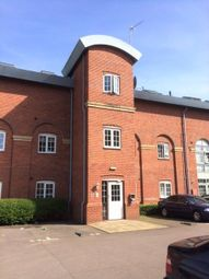 Thumbnail 2 bedroom flat to rent in Caxton Court, Warwickshire