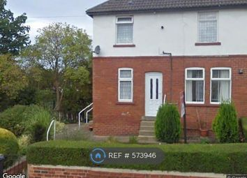 Thumbnail 2 bedroom semi-detached house to rent in Hamilton Road, Maltby, Rotherham