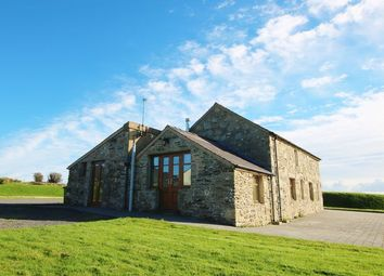 Thumbnail 1 bed detached house to rent in Howth Barn, Ballamodha Straight, Ballasalla