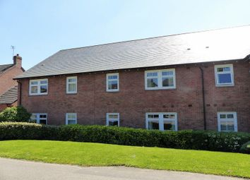 Thumbnail 2 bed flat for sale in Welton House, Eastfields, Braunston
