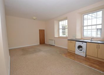 Thumbnail 2 bed flat to rent in Purdys House, Bay Tree Hill, Liskeard, Cornwall