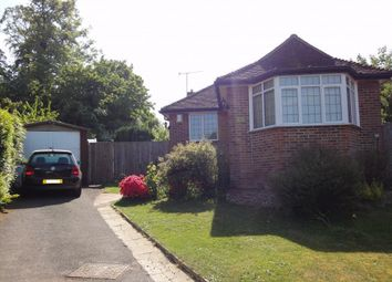 Thumbnail 3 bed bungalow to rent in Grange Crescent, Crawley Down, Crawley Down, Crawley