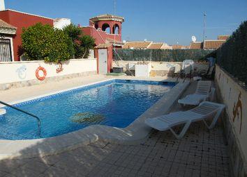 Thumbnail 2 bed villa for sale in Calle Alemania, Daya Nueva, Alicante, Valencia, Spain