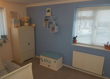Thumbnail 2 bedroom flat for sale in Shakespeare Road, Dartford, Kent