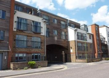 Thumbnail 2 bed flat to rent in Waterfront, Hertford