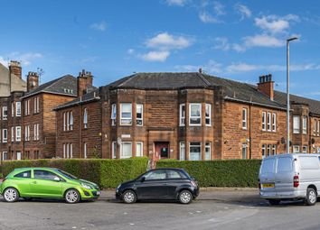 Thumbnail 2 bed flat for sale in 1-1, 83, Dixon Avenue, Glasgow