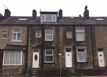 3 bed terraced house to rent in 265 Bradford Road, Keighley, West Yorkshire BD21