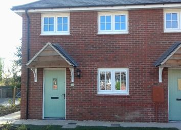 Thumbnail 3 bedroom semi-detached house for sale in Knightlow Road, Birmingham