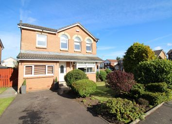 4 bed detached house for sale in Crofters Way, East Whitburn EH47