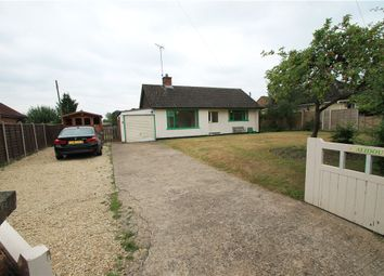 Thumbnail 2 bed bungalow for sale in Middletown Lane, Studley