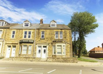 Thumbnail 3 bed flat for sale in Musgrave Terrace, Pelaw, Gateshead