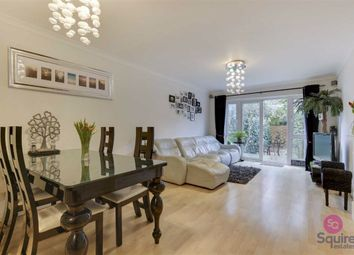 Thumbnail 2 bed terraced house for sale in Sunnydale Gardens, Mill Hill, London