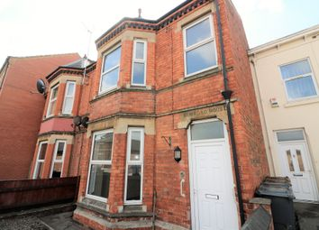 Thumbnail 4 bed shared accommodation to rent in Nottingham Road, Melton Mowbray LE130Np