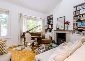 Thumbnail 2 bed flat for sale in Bronsart Road, Munster Village, London